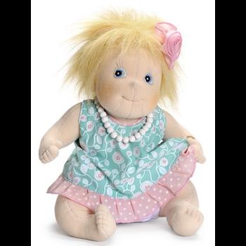 Doll - Little Ida - Little Rubens