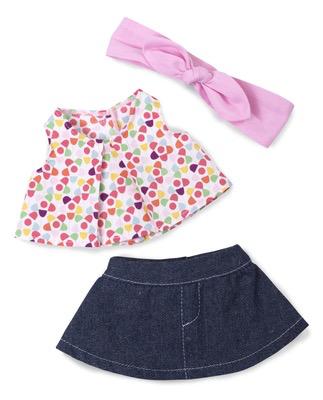 Outfit - Summertime Set - Rubens Cutie