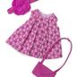 Outfit - Rose garden Set - Rubens Cutie
