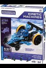 Australia Kinetic Machines