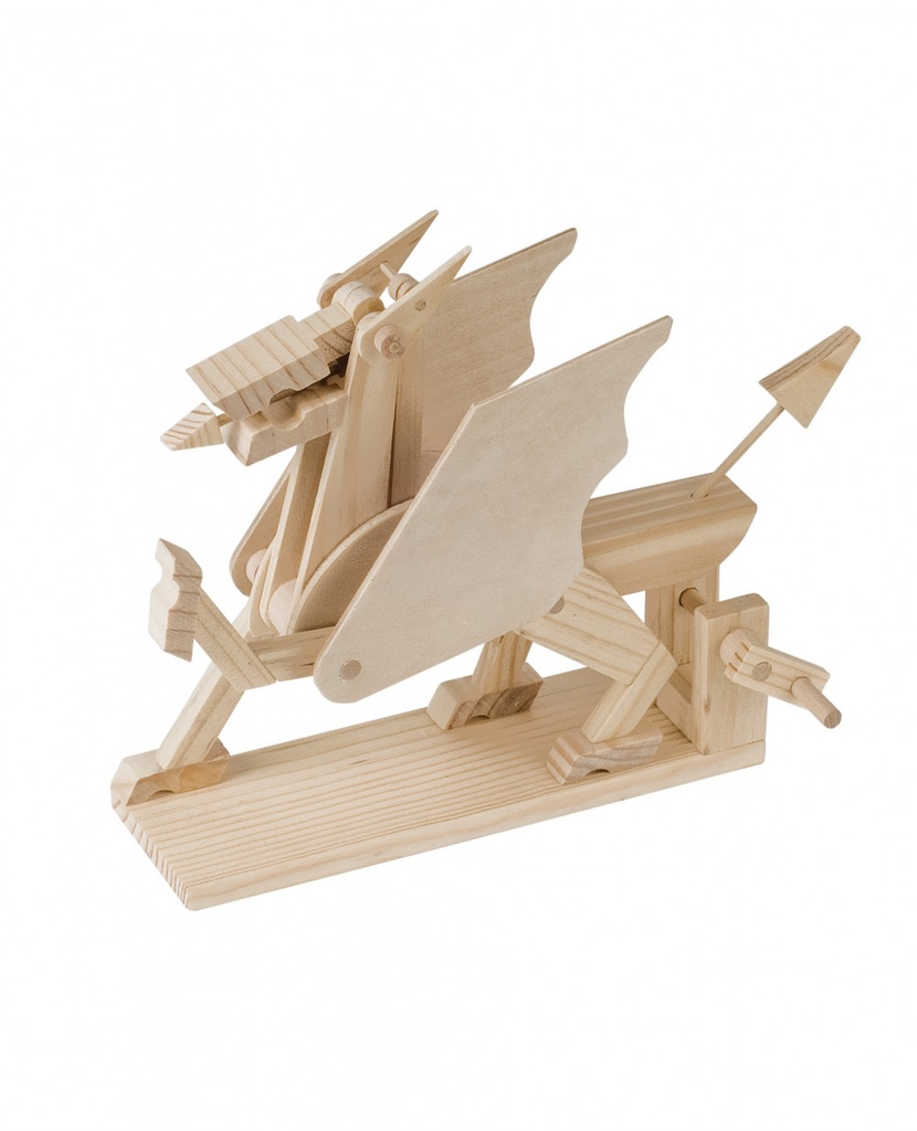 Dragon Kit