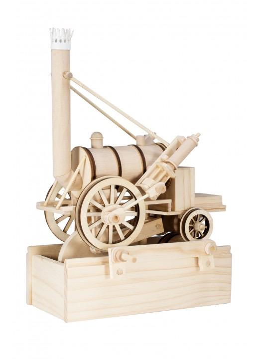 Stephensons Rocket Kit