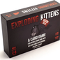 Exploding Kittens NSFW Edition
