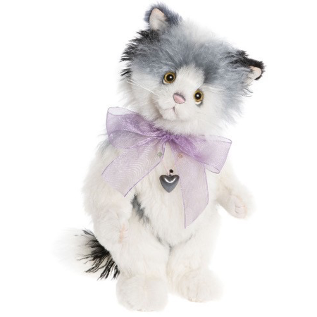 Macavity - Charlie Bears Isabelle Collection 2020