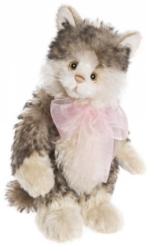 Mr Mistoffelees - Charlie Bear Isabelle Collection 2020