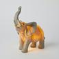NIGHT LIGHT-ELEPHANT