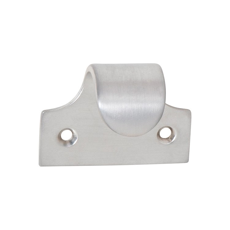 Sash Lift Classic Small Satin Chrome H34xW42xP25mm