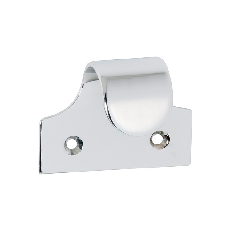Sash Lift Classic Large Chrome Plated H41xW48xP30mm