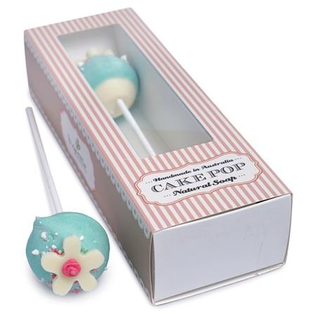 Cake Pop Soap