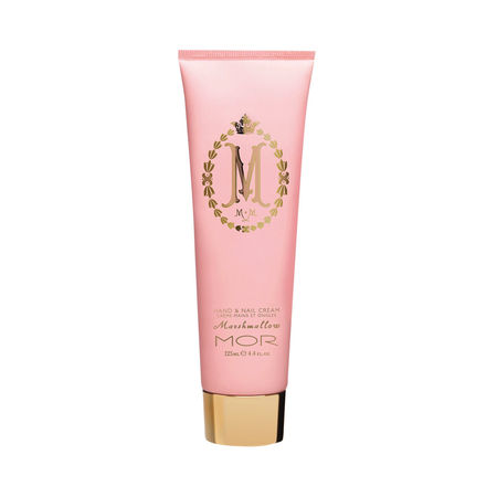 HAND & NAIL CREAM 125ML MARSHMALLOW
