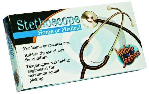 STETHOSCOPE HOME AND MEDICAL