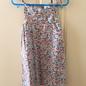 Elizabeth Dress - Liberty Powder Blue 36m