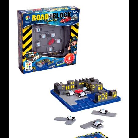 Road Block - Smart Game