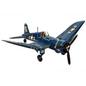 Vought F4U Corsair 1942 USA 120cm plane