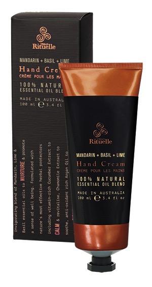 EQ 100ml Hand Cream