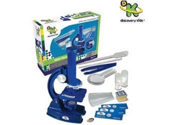 Discovery Kids - 25X 50X 100X