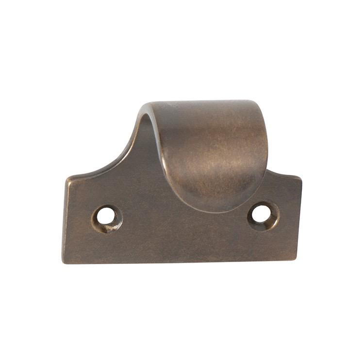 Sash Lift Classic Small Antique Brass H34xW42xP25mm