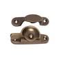 Sash Fastener Classic Antique Brass L65xW25mm