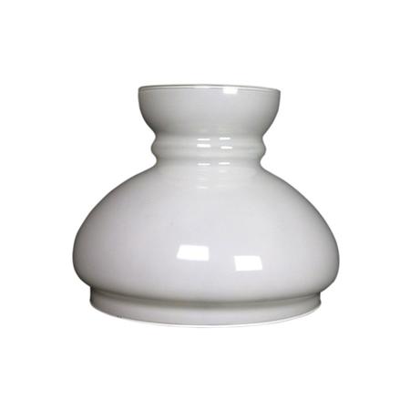 BELL GLASS - 24cm - OPAL