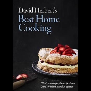 David Herbert's Best Home Cooking