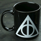 Harry Potter - Deathly Hallows Coffee Mug