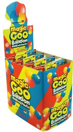 MAGIC GOO BALLOONS