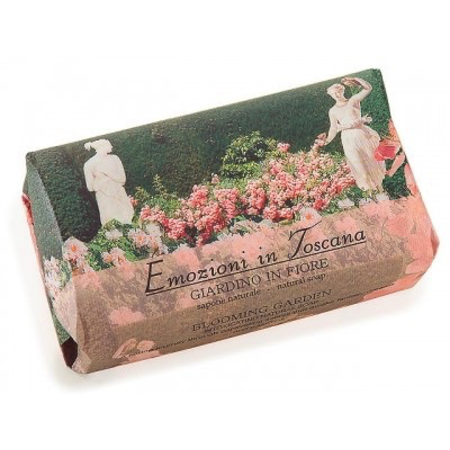 Blooming Gardens Soap