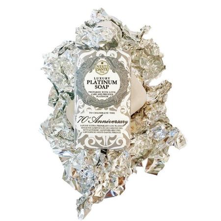 Platinum Soap
