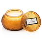 Baltic Amber Chawan Candle