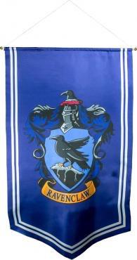 Harry Potter - Ravenclaw Satin Banner