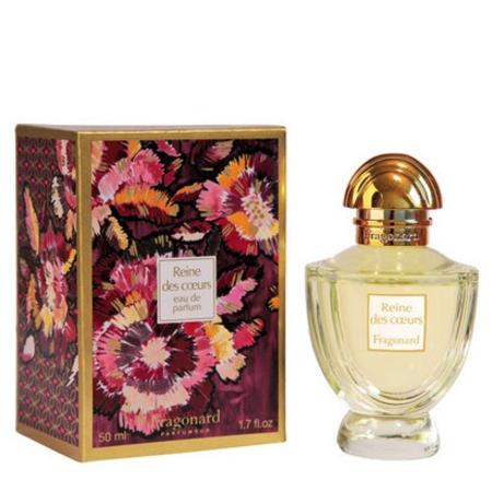 Reine de Coeurs Eau de Parfum 50ml