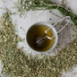 Lemongrass & Ginger tea 25g jar