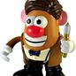 Dr Who - 11th Doctor Mr Potato Head