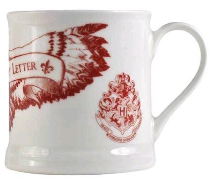 Harry Potter - Waiting Letter Boxed Vintage Mug