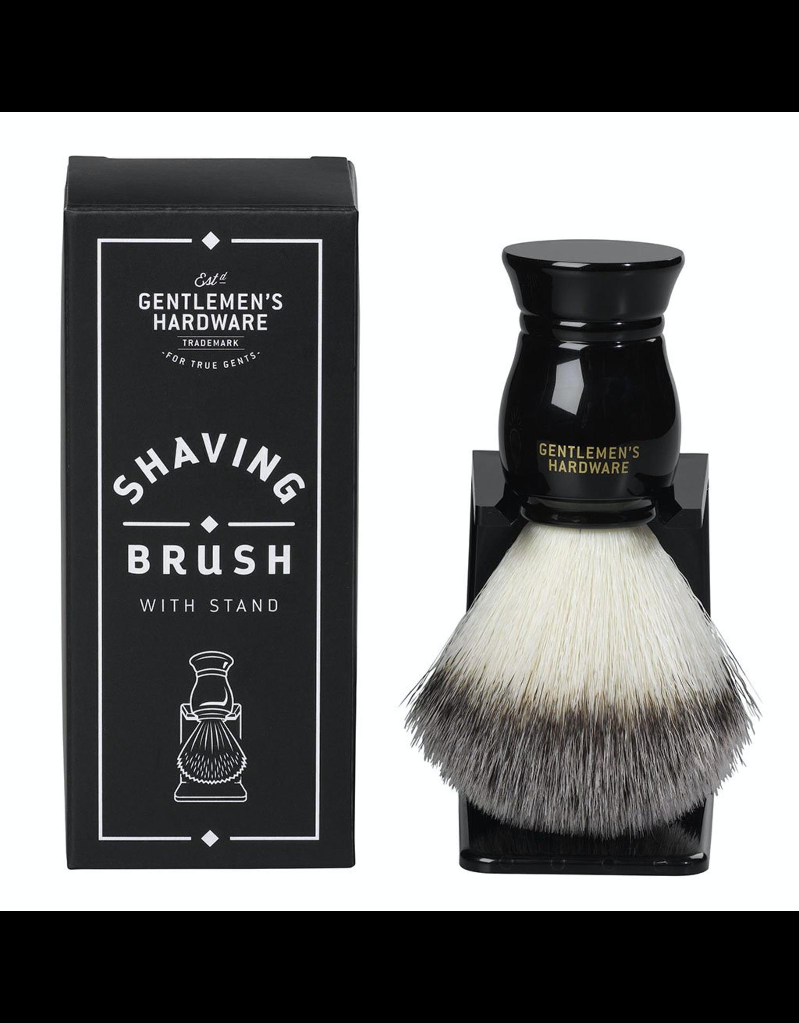 Australia Shaving Brush & Stand