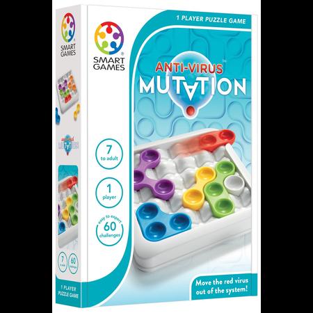 Mutation - Anti Virus