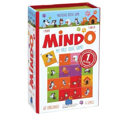 Mindo - Dog