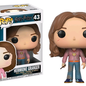 Harry Potter - Hermione w/Time Turner Pop!