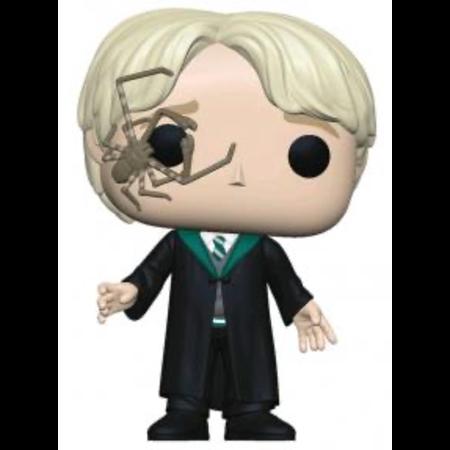 Harry Potter - Malfoy w/Whip Spider Pop!