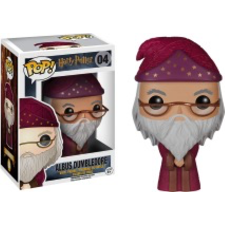 Harry Potter - Albus Dumbledore Pop!