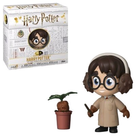 Harry Potter - Harry Herbology 5Star