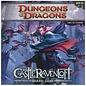 D&D Dungeons & Dragons Castle Ravenloft Board Game
