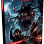 D&D Dungeons & Dragons Monster Manual Hardcover