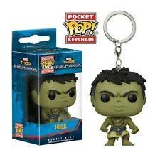 Thor 3 - Hulk Casual Pop! Keychain