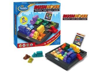 TN5000    ThinkFun - Rush Hour Game
