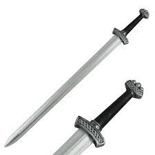 New LARP Huskarl Viking Sword