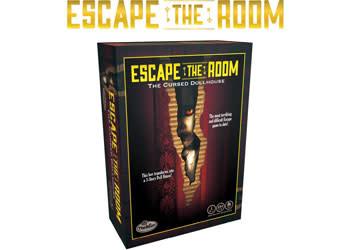 TN7353    ThinkFun - Escape Room The Cursed Dollhouse