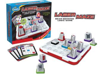 TN76340    ThinkFun - Laser Maze