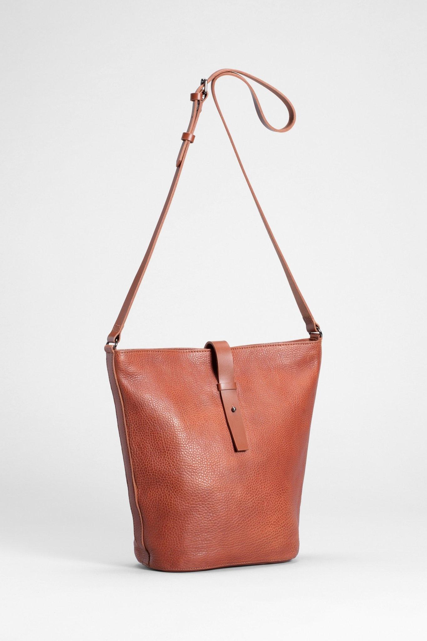 TAN Fai bucket bag