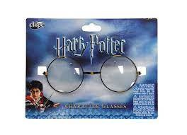 Harry Potter - Harry's Glasses (Metal)